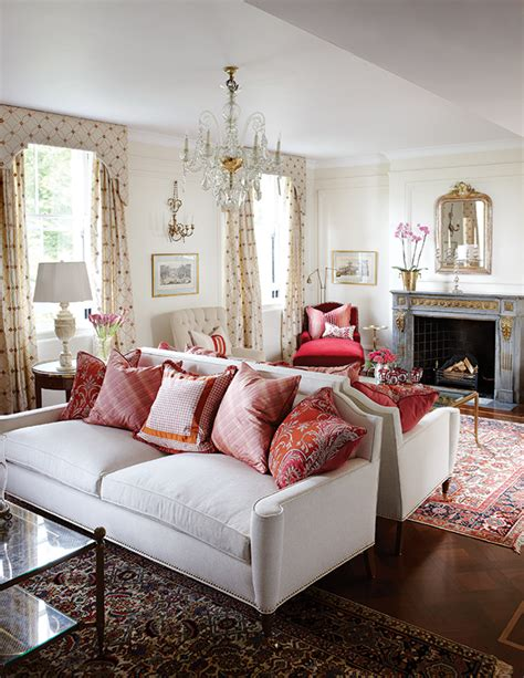 7 inspired rooms designer richardson the inspired