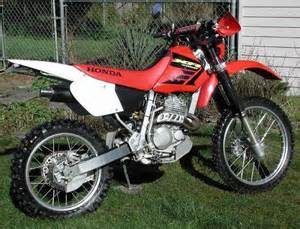 2004 Honda Xr250r For Sale 1996 2004 Honda Xr250r Rear Wheel Dunlop Tire 1997