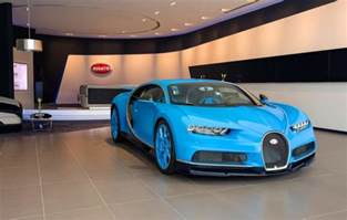 How Do I Buy A Bugatti You Ll Now Find Bugatti S Showroom In Dubai Talk