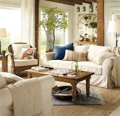 pottery barn decorating style home decorating styles clean country decorating the