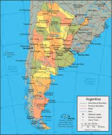 south america map argentina argentina credit cards