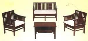 Sofa Minimalis 211 New Obama kursi tamu sofa