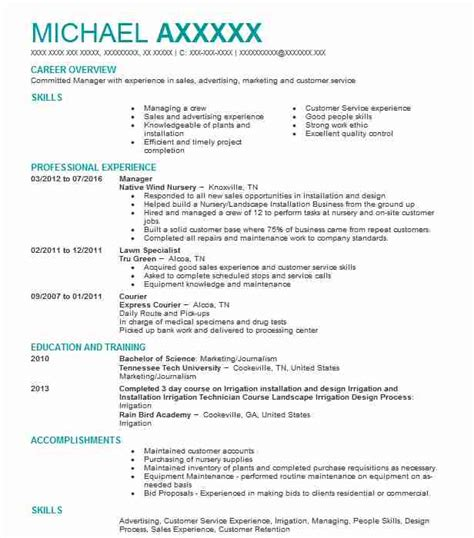 Groundskeeper Resume by Groundskeeper Resume Cover Letter Sles Cover Letter