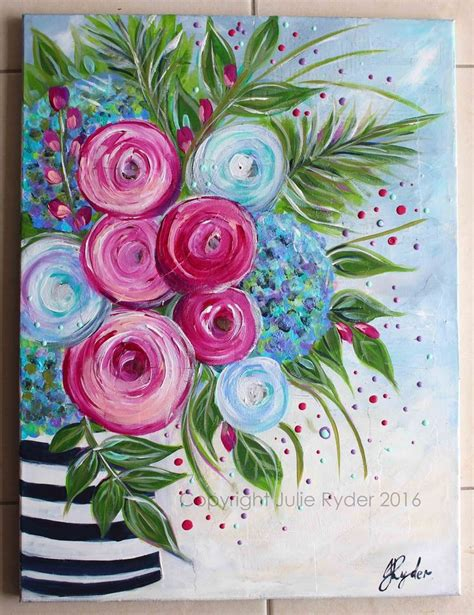 gallery drawing  pastel  types  flowers pic
