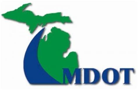 mdot interactive map mdot seeks comment on draft 2016 2020