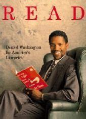 denzel washington zitate celebrity read posters of the 80s and 90s quot reading is