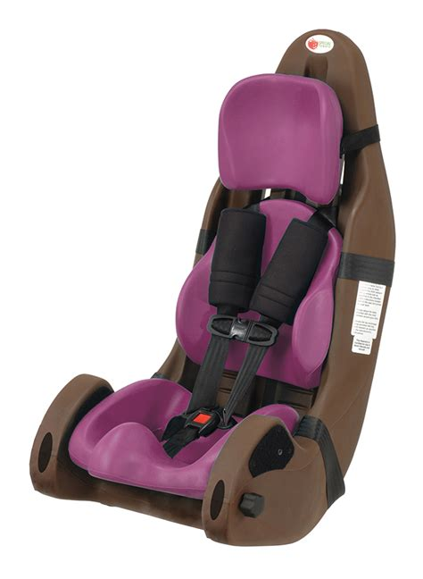 large car seat special needs seating special tomato large mps car seat