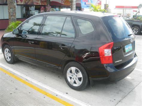Kia Carens Crdi Kia Carens Lx Crdi Photos Reviews News Specs Buy Car