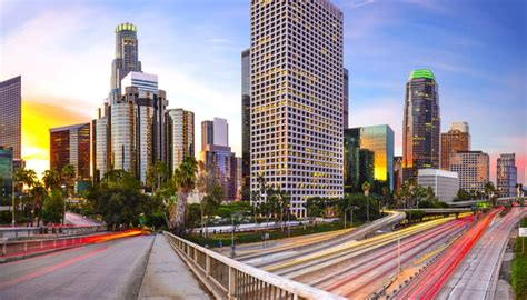 Paid Mba Internships Around Los Angeles by Cus Los Angeles Vatel Usa