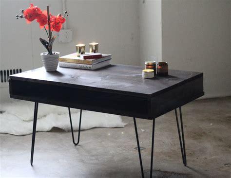 mid century modern coffee table diy diy west elm inspired mid century coffee tableaballadofbright