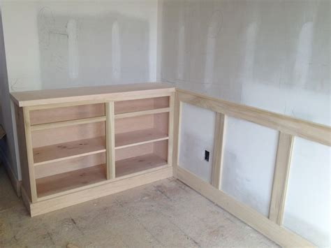 Shaker Wainscoting Ideas Shaker Wainscoting Diy Woodworking Projects Plans