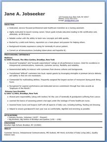 resume template for nursing nursing resume template