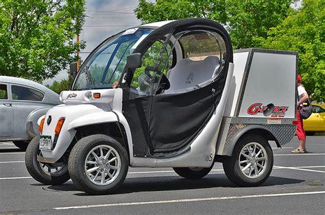 gem electric car fuse box repair wiring scheme