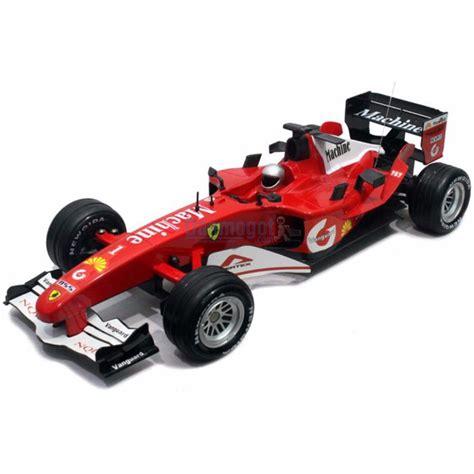 mobil mainan remote formula 1 yh2834