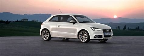 Autoscout Usato by Audi A1 Comprare O Vendere Auto Usate O Nuove Autoscout24