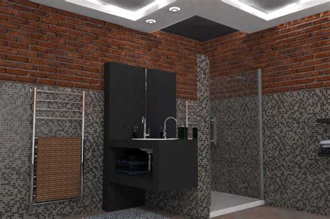 docce murate bagno con doccia in muratura bagno moderno con doccia