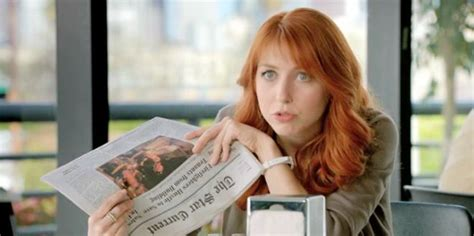 lumosity commercial actress redhead 28 best images about morgan smith goodwin wendys cutie