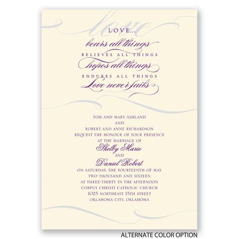 Wedding Announcement Fails by Never Fails Invitation Invitations By