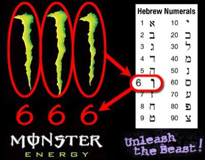 o symbol in energy drink energy drink awaiting the anti 666