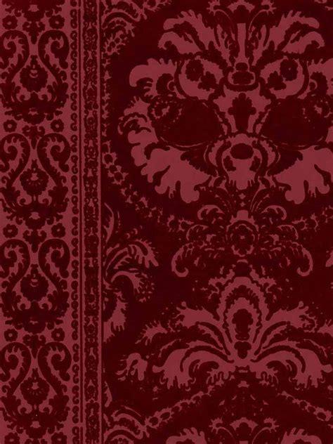 velvet wallpaper for walls uk 187 best images about backgrounds burgundy on pinterest