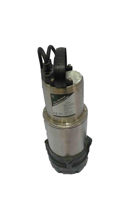 Pompa Celup Hitachi pompa celup air kotor 550 w cdr cv05 b sentral pompa