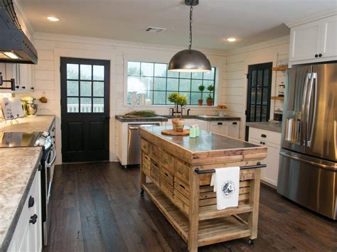 hgtv fixer kitchen remodels beautiful chip and