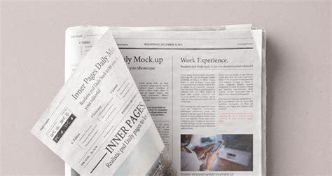 newspaper theme psd daily newspaper psd mockup vol4 psd mock up templates