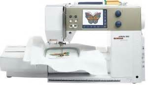 bernina sewing machine reviews best sewing machine out there