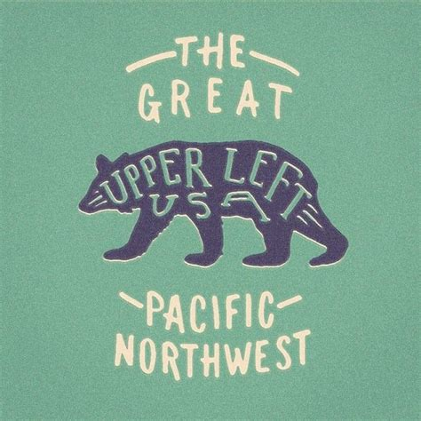 pacific northwest design 42 best outdoorsy designs images on pinterest graph