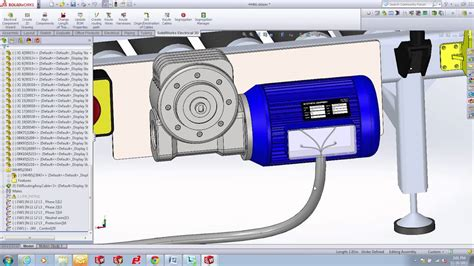 tutorial solidworks electrical 3d solidworks electrical 3d routing path generation youtube