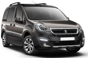 Peugeot Partner Peugeot Partner Tepee Mpv Review Carbuyer