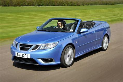 blue book value for used cars 2012 saab 42072 regenerative braking saab 9 3 convertible 2003 2012 used car review car review rac drive