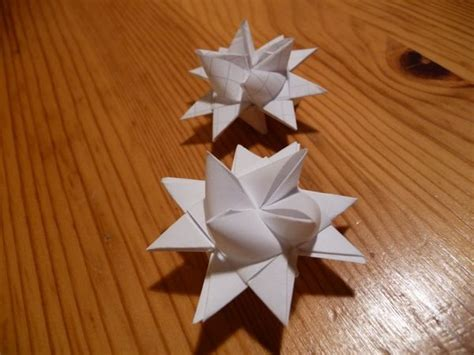 How To Make German Paper - origami german craft ideas
