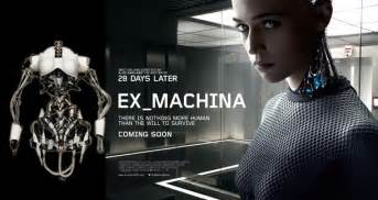 Where Was Ex Machina Filmed Ex Machina Trailer