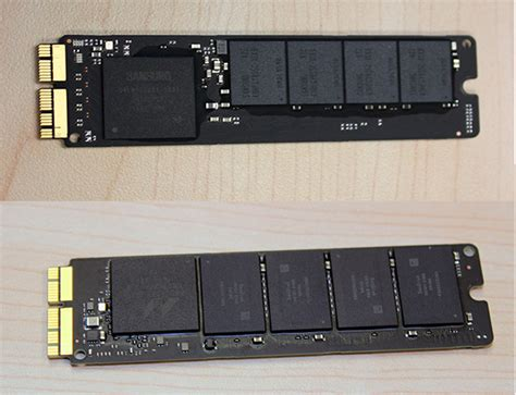 Ssd For Macbook Pro apple s new macbook pro with retina display models unboxed ssds speed tested