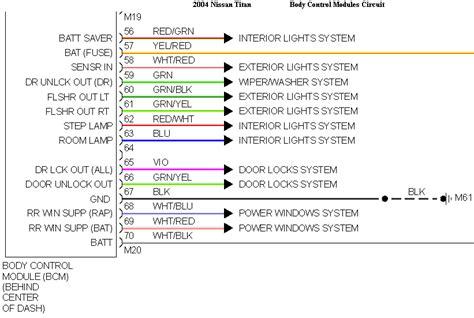 excellent nissan titan starter wiring gallery best image