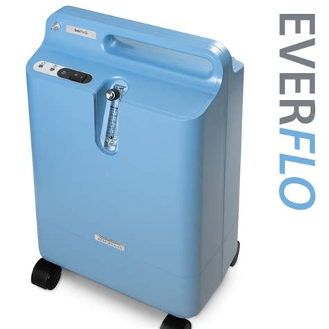 direct home oxygen concentrators