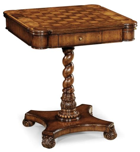 Upscale Furniture by Chess Table Upscale Home Furnishings