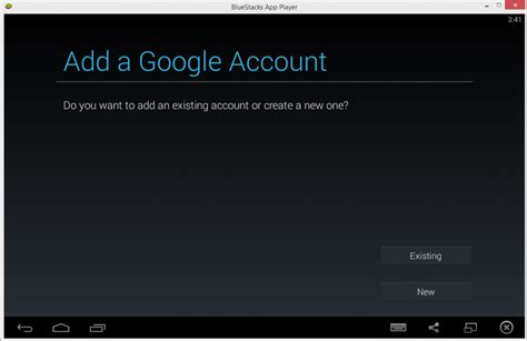bluestacks google account how to run android apps for pc mac using bluestacks