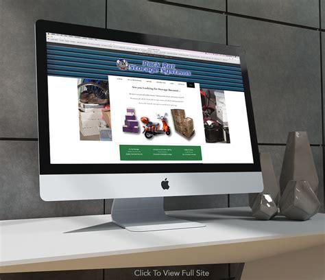 decorating websites website design