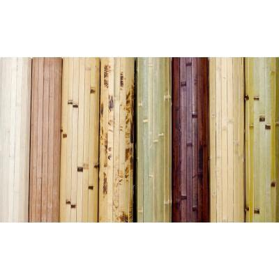 Bamboo Wainscoting by 1000 Images About Bamboo Paneling Slats On