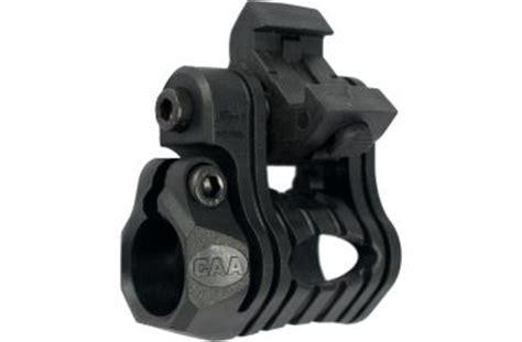 Gp Position Flashlight Mount caa command arms accessories detach 0 71 0 81inch diameter 5 position flashlight laser