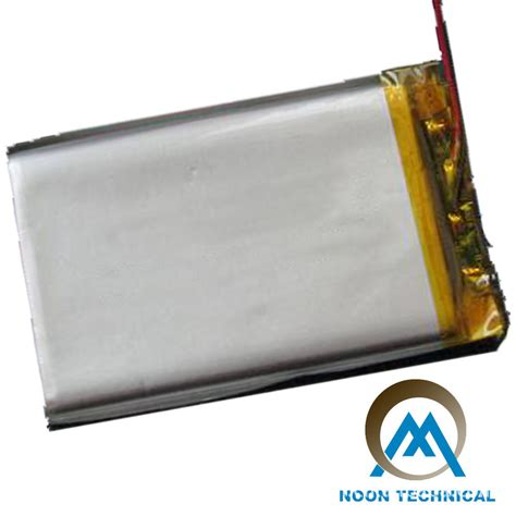 Shelf Of A Battery by Shelf Lithium Polymer Battery Capacity Battery Pl503759