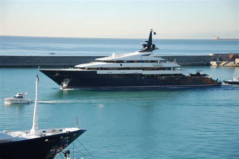 seven seas motor yacht seven seas an oceanco superyacht