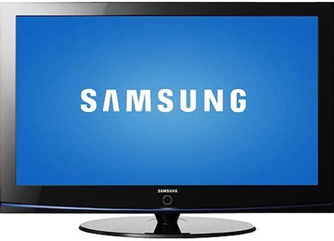reset samsung plasma tv samsung televisor de plasma tu cuentas