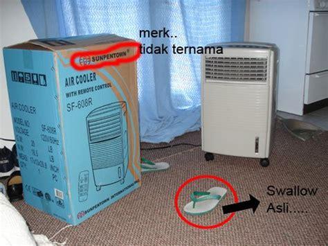 Kipas Water Cooler june 2006 retard minded