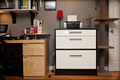 White Or Wood Cabinets by White Wood File Cabinets Homeherpowerhustle
