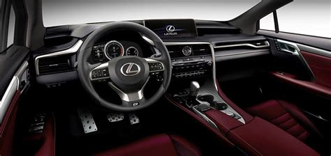 lexus rx 2016 interior lexus rx 350 2016 wallpapers hd free download