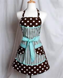 cute apron style