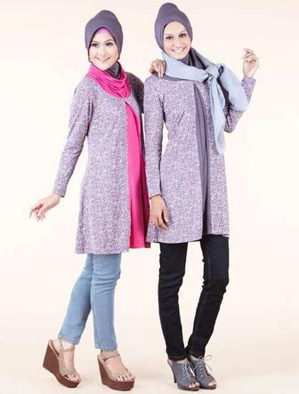 Baju Muslim Zoya Remaja Model Busana Muslim Zoya Terbaru Untuk Lebaran Keluarga